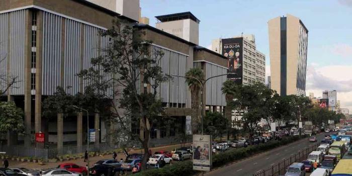 Sunny forex bureau nairobi city