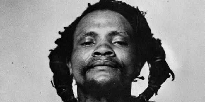 Kimathi was captured and hanged by the British in February 1957.