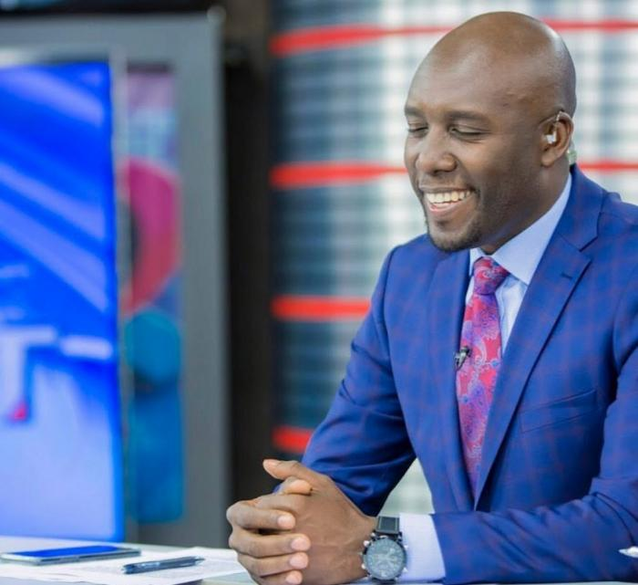 Dennis Okari will be responsible for all investigative content across all platforms including digital following the new changes at NTV effective from January 20, 2020.