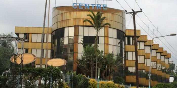 EACC headquarters at Integrity Centre in Nairobi. Kiamangi Ward MCA, Robert Kibe Githongo was arrested by EACC on Wednesday, October 16 for forgery.