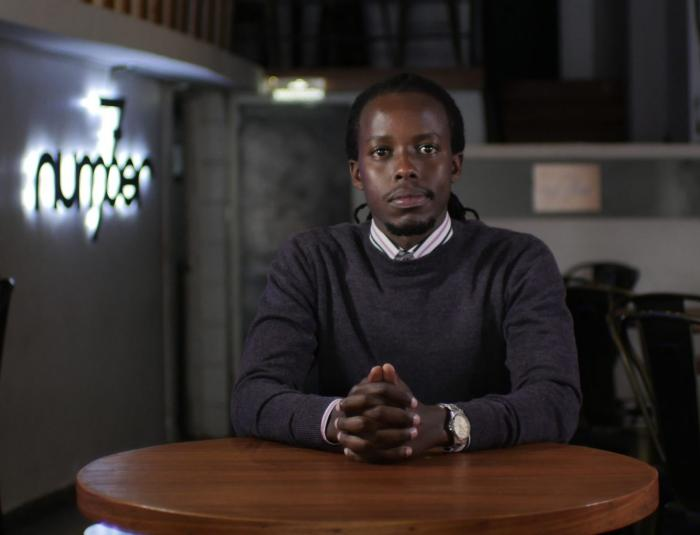 Inside The Life of Kenya's Youngest Self-Made Tycoon - Kenyans.co.ke