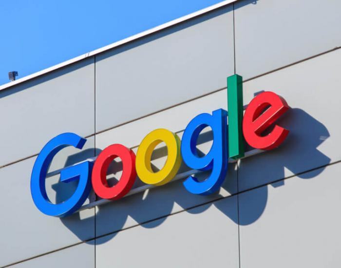 Google, a multinational company that is looking to invest in President Uhuru Kenyatta's
