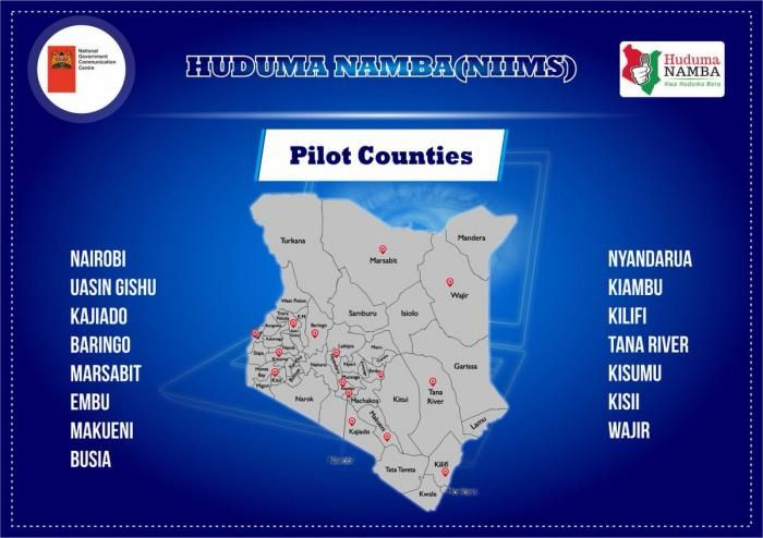 Image result for huduma number