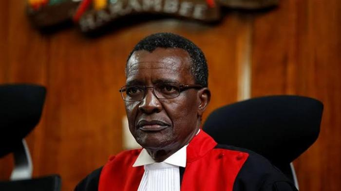 Chief Justice David Maraga on September 1, 2017, nullified the August 8, 2017 general elections on grounds of electoral malpractice.