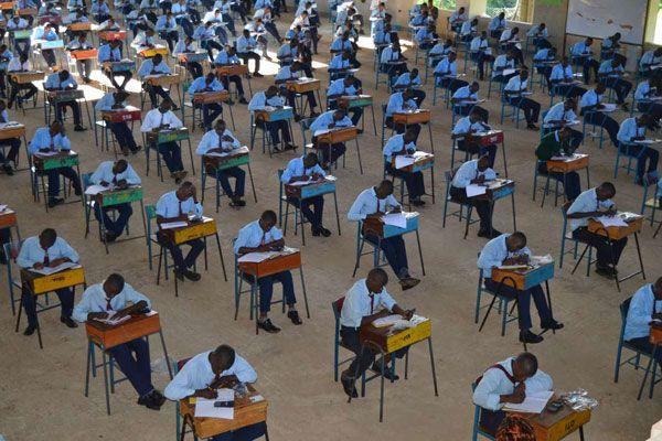 Students Advised on Sale of Purported 2018 KCSE Exam Leakage