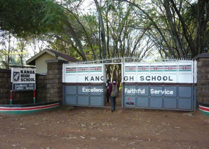 Kanga High School