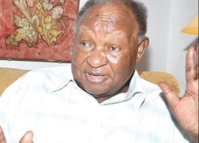 Kenneth Matiba passed on on April 15, 2018, without receiving the compensation awarded to him by the High Court.