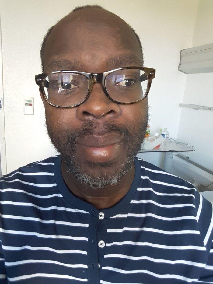 Kibra Mp Ken Okoth Gives Update After Cancer Diagnosis