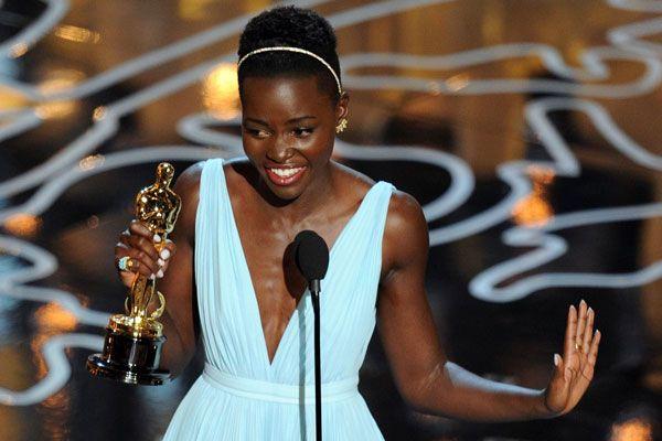 Winning Oscar Helped Lupita Nyong'o Get US Green Card