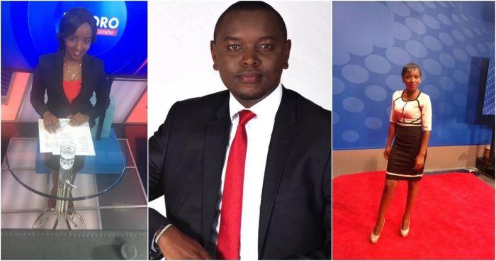 Image result for mount kenya tv