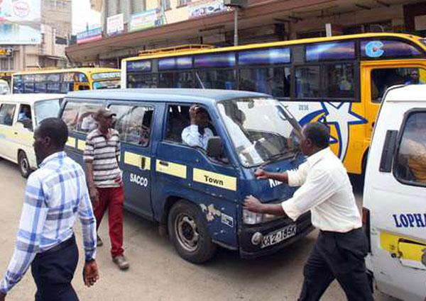 Matatu operators say implementation of the new generation speed governors will cost them billions
