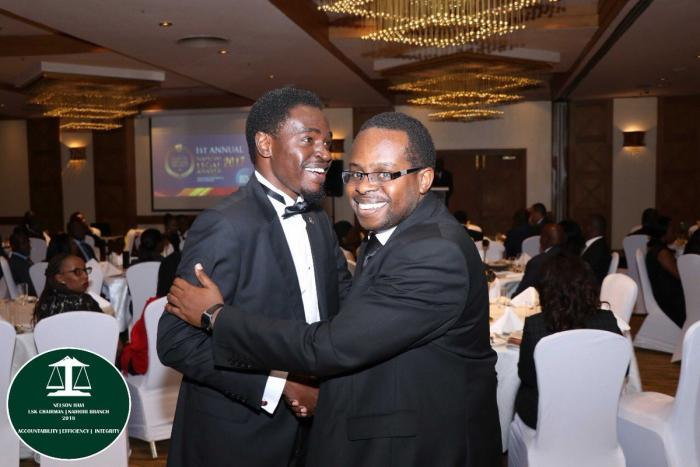 Nelson Havi Launches Campaign for LSK Chairman Nairobi ...