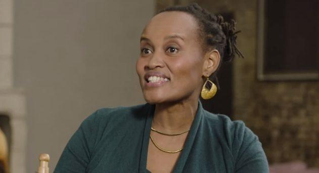 Njeri Rionge is the founder of the Wananchi group online.
