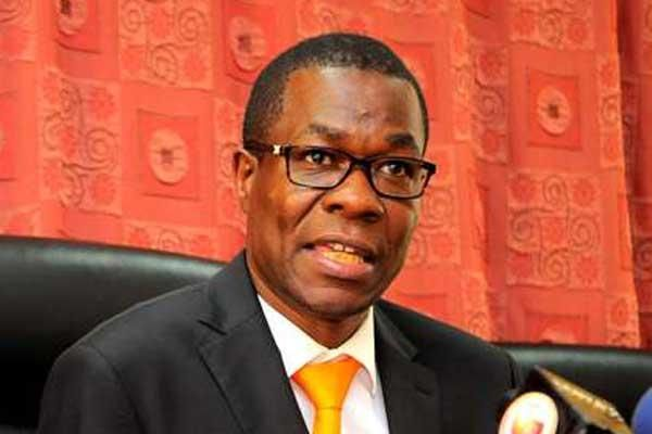 Head of the National Assembly Public Accounts Committee (PAC) Opiyo Wandayi.