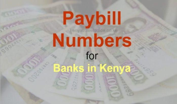 GOtv, Sportpesa, KPLC Paybill Numbers - Kenyans co ke