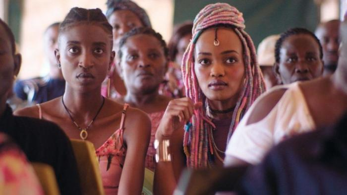 Film lovers In Kenya can now watch lesbian movie 'Rafiki'