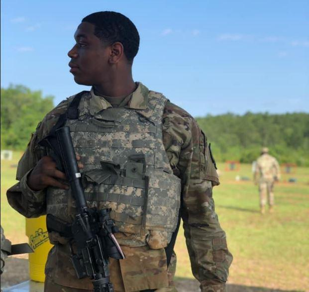 Last Words US Soldier Told Mother Before Deadly Lamu Attack