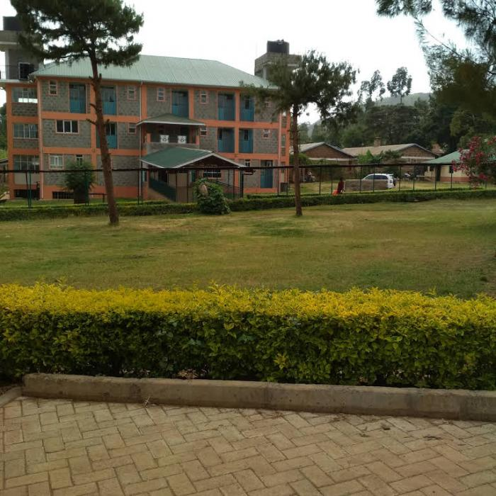 St John of God Hospital in Tigania. The health facility was ordered to pay Lucy Kinya Ksh25.6 million for negligence