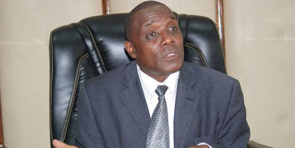 Former NLC chairperson Mohamed Swazuri, the NLC repossessed land worth Ksh2 billion from the Kiriithi family
