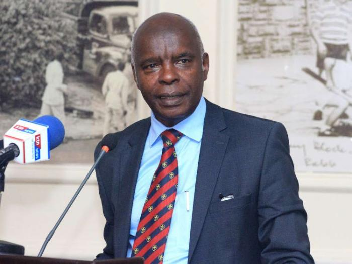 Makueni Governor Kivutha Kibwana said the Thirdway Alliance bill flouts fundamental constitution principles such as public participation, gender representation and devolution of resources