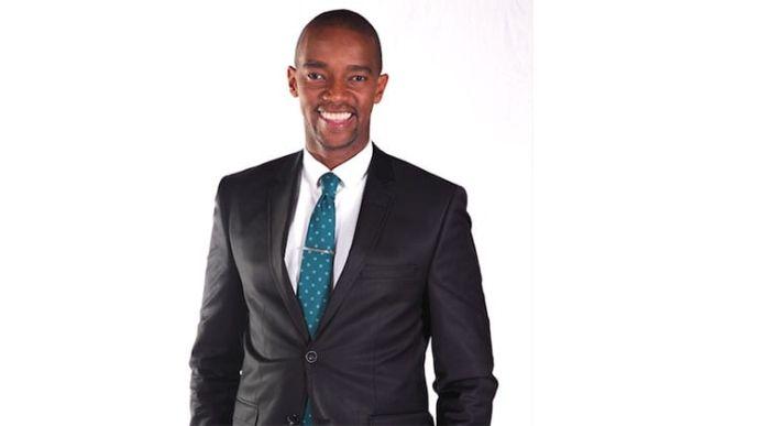 Citzen TV News Anchor Waihiga Mwaura.