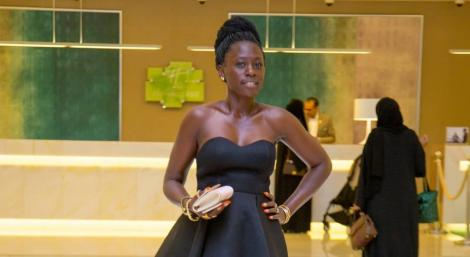 An image of Akothee
