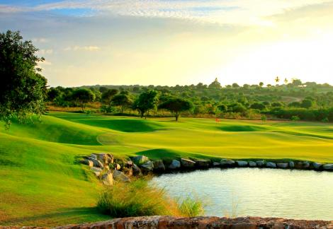 The Baobab Golf Course in Vipingo.
