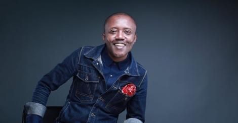 Classic FM presenter Maina Kageni.