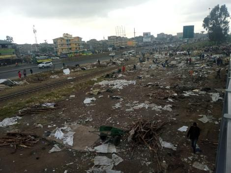 An image of Demolitions