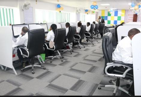HELB contact centre. Applications for the second and subsequent undergraduate loans 2020-2021 financial year are open.