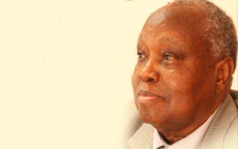 An image of John Murenga