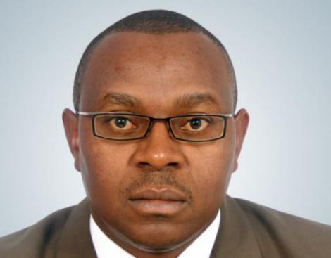 Dr David Njeng'ere Kabita appointed as new KNEC Chief Executive Officer.
