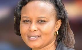 Gatundu North MP Wanjiku Kibe