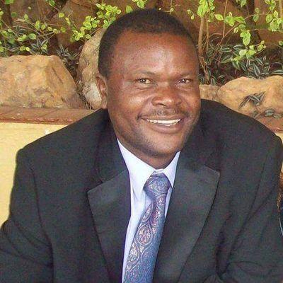 Dr. Masibo Lumala, a Senior Lecturer at Moi University, Eldoret