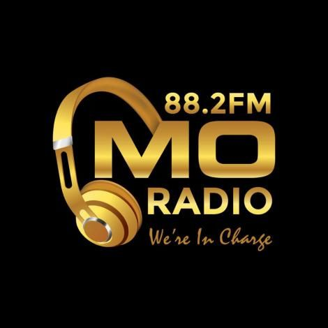 Mo FM Radio's logo shared by Nyali MP Mohammed Ali