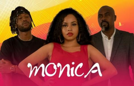 I attended secret auditions for a new season of Monica.  We just completed Episode Four and it's now airing on Showmax.