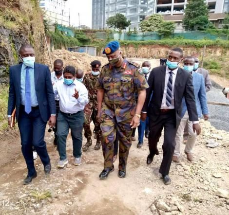 Kenya Air Force