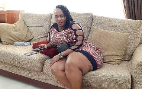 Nairobi private detective Jane Mugo
