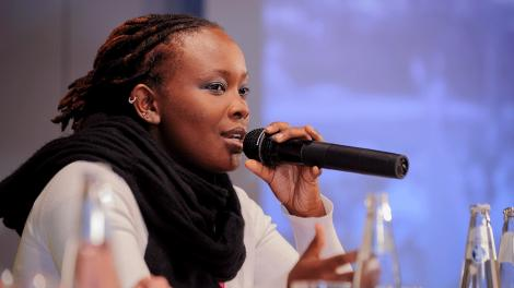 Nanjira Sambuli is a prolific researcher, policy analyst, and advocacy strategist in Kenya.
