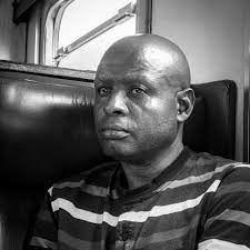 Patrick Mayoyo, Award Winning Investigative Journalist