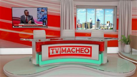 A file image of the TV 47 studios