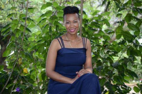 Teresa Njoroge is a criminal justice reform advocate.