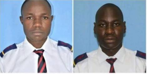Two of the four guards who died in grisly accident in Qatar