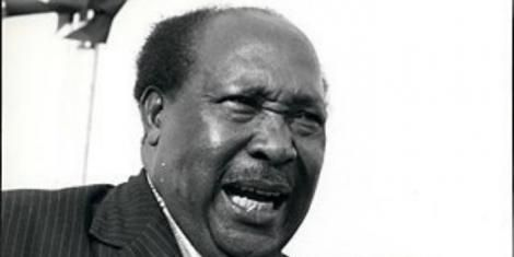 The late Minister of State Mbiyu Koinange