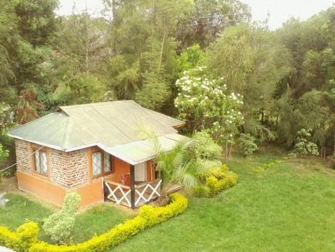 A home in Meru County among the country's popular online rental choices