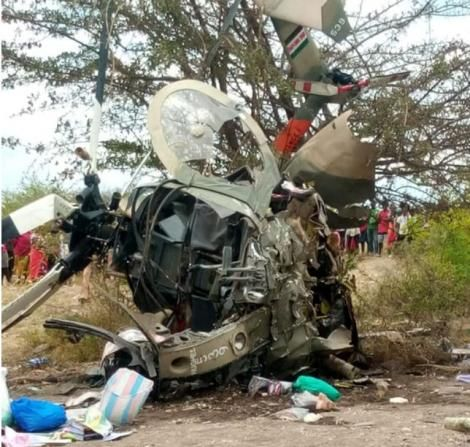 Wreckage%20of%20a%20plane%20that%20crashed%20in%20Machakos%20County%20on%20Monday%2C%20July%2013%2C%202020..JPG