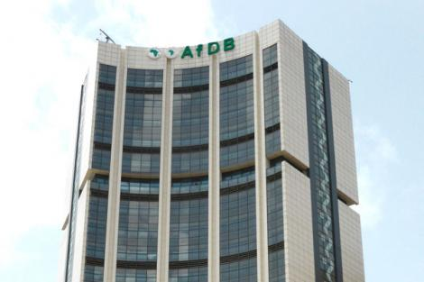 AfDB headquarters in Abidjan, Ivory Coast