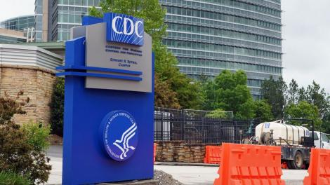 CDC headquarters, Atlanta, Georgia, United States