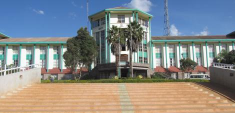A file image of Moi University
