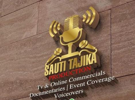 Sauti Tajika Productions by former K24 TV journalists Joab Mwaura and Nancy Onyancha